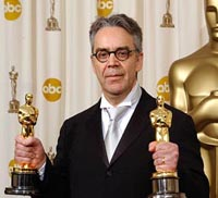 howard shore the shire